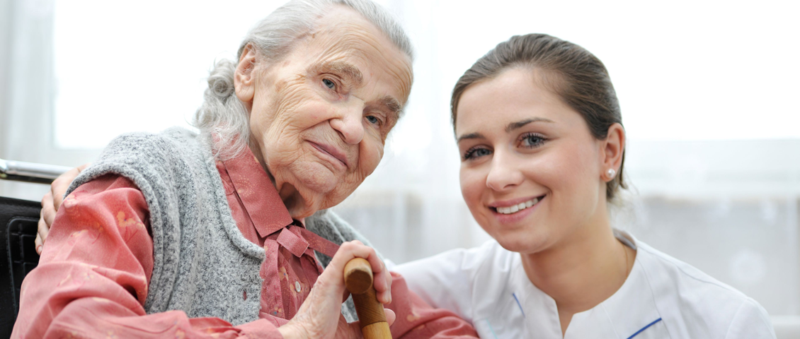 Home Health Aide Services For Elderly, Supportive Home Services ...
